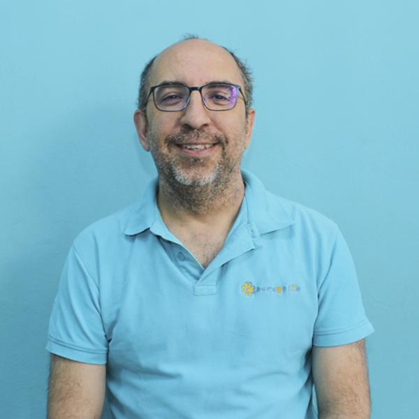 Ronald González